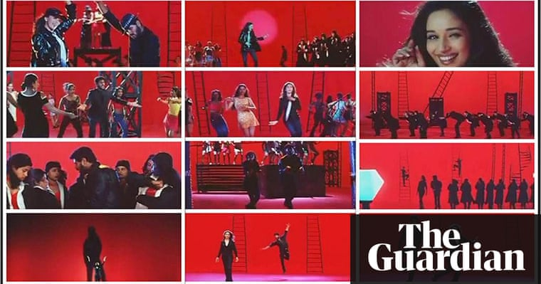The 10 best dance numbers in films | Culture | The Guardian
