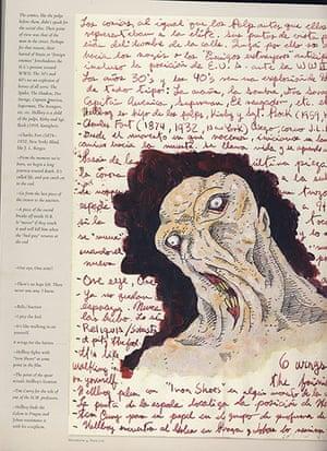 Guillermo Del Toro book: Guillermo Del Toro's new sketchbook