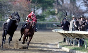 Seabiscuit Vs War Admiral The Horse Race That Stopped The