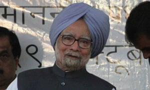Manmohan Singh: complicated relationship with Sri Lanka.