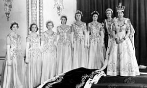 60th anniversary Queen Elizabeth II's coronation