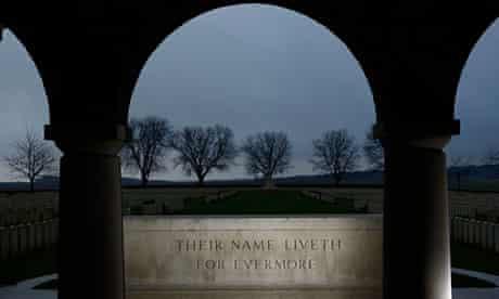 remembrance day - war memorial