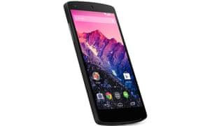 Nexus 5 review