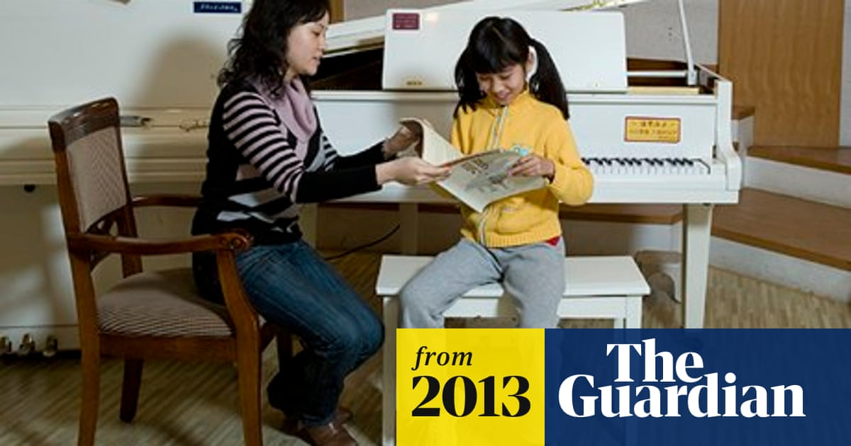 Early Brain Connections Key To Reading >> Music Lessons In Early Childhood May Improve Brain S Performance