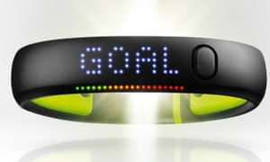 Nike FuelBand SE review