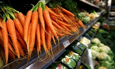 Fruit and veg can be cheap says charity