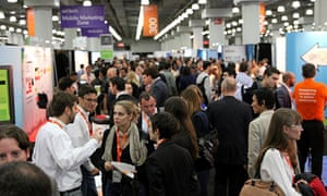 ad:tech ny new york exhibition stands