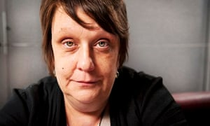 080c63d0 Kathy Burke interview: 'Work non-stop? That's not me' | Culture ...