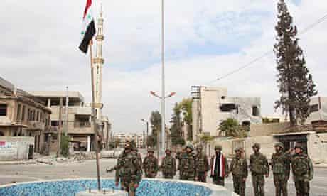 Sbeineh, Damascus