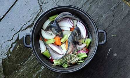 Cook - stock kitchen tips