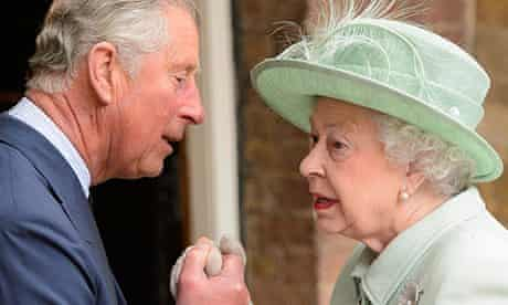 Prince of Wales turns 65