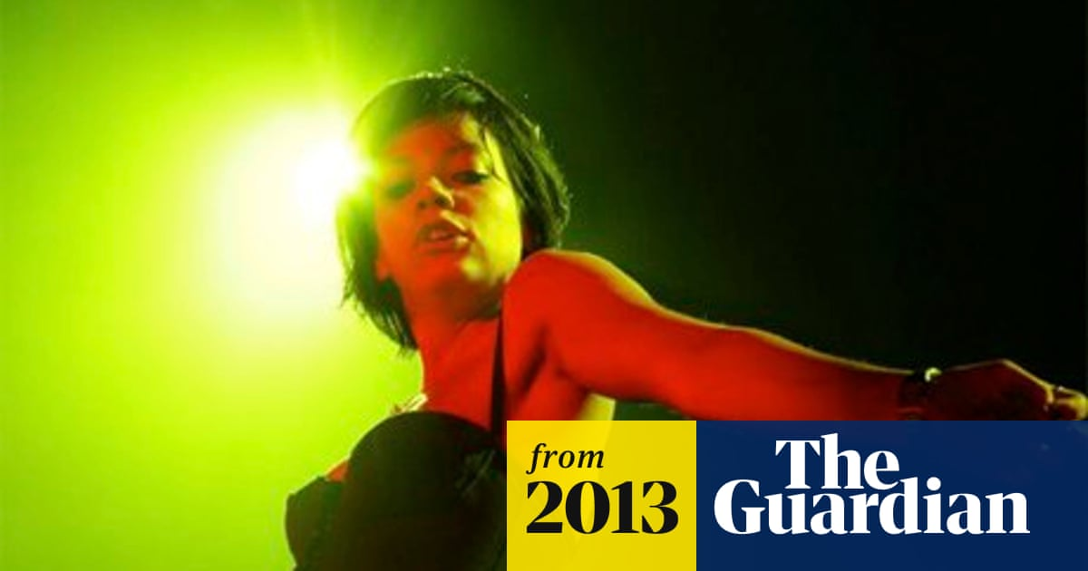 Lily Allen denies accusations that Hard Out Here music video