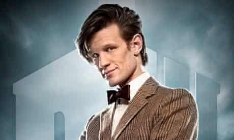 Matt Smith as the Doctor Matt Smith as the Doctor Matt Smith as the Doctor Children in Need
