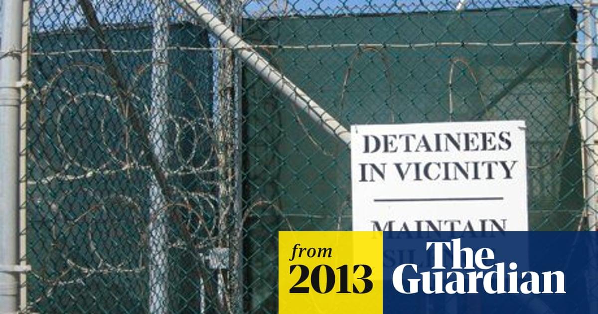 Two Guantánamo prisoners transferred to Saudi Arabia | World