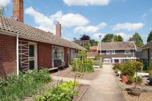 10 best: Davy Place, Loddon, Norfolk