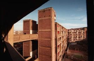 10 best: Park Hill, Sheffield