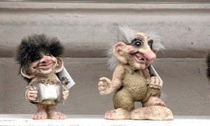 Trolls Norway