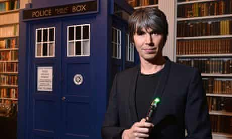 Brian Cox, The Science of Doctor Who