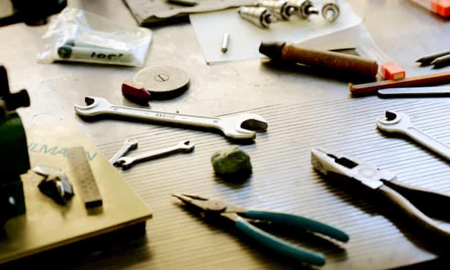 tools fix