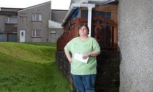 wales bedroom tax