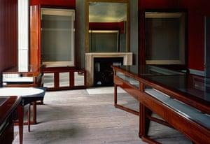 Caruso St John furniture : Caruso St John furniture