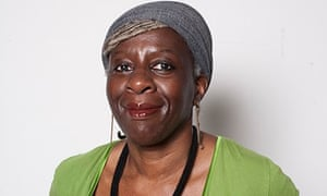 Baroness Lola Young of Hornsey