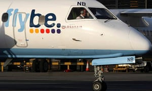 Flybe announces closure of six regional bases and redundancy details