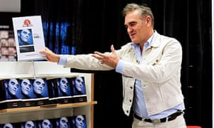 Morrissey autobiography: 10 things we learned | Music | The
