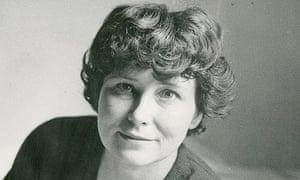 Doris Lessing in 1962.