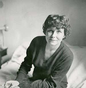 Doris Lessing obit: 1962: Doris Lessing