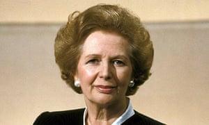 Margert Thatcher