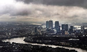 Zombie firms threaten the UK's economic recovery