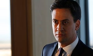 Ed Miliband childcare crunch