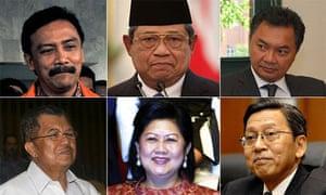 Indonesia NSA