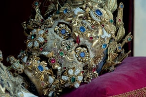 Heavenly Bodies: St Benedictus