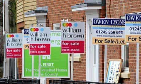 Mortgage lending rises