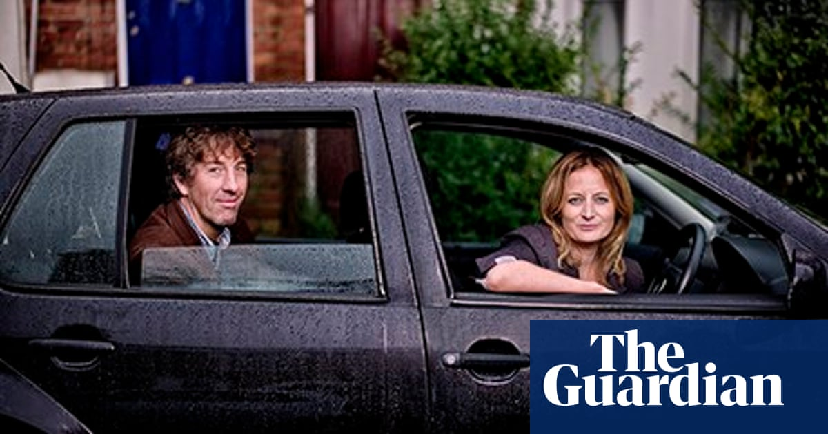 Who drives the car – him or her? | Life and style | The Guardian