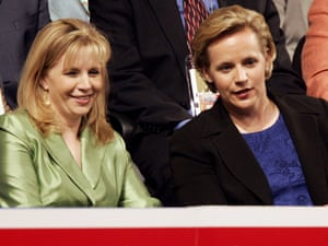 Dick Cheney defends daughter Liz in family spat over same ...