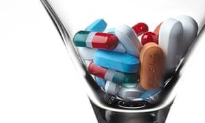 Pills depression