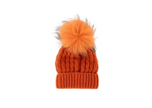 db6ea8848 From the beanie to the bobble: winter hats – in pictures | Life and ...