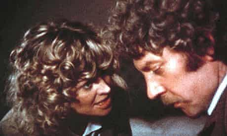 Donald Sutherland with Julie Christie in Don't Look Now