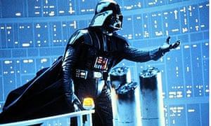 David Prowse as Darth Vader