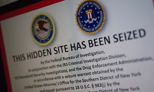 Silk Road, the best-known underground online marketplace closed