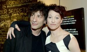 Neil Gaiman and Amanda Palmer: five highlights from their