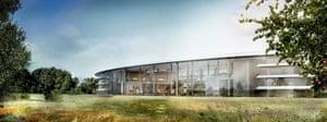 New Apple headquarters 2