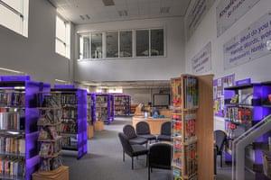 Inspiring classrooms 2: Inspiring teaching spaces: High Storres school
