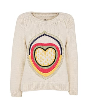 Christmas Jumpers: The Christmas jumper by Matthew Williamson