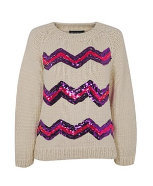 Christmas Jumpers: The Christmas jumper by House of Holland