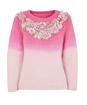 Christmas Jumpers: The Christmas jumper by Giles Deacon