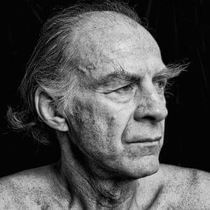 original observer: Ranulph Fiennes